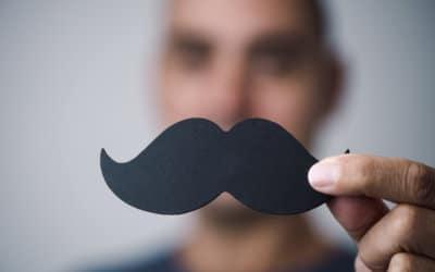 Movember le CRSM se mobilise contre le cancer de la prostate
